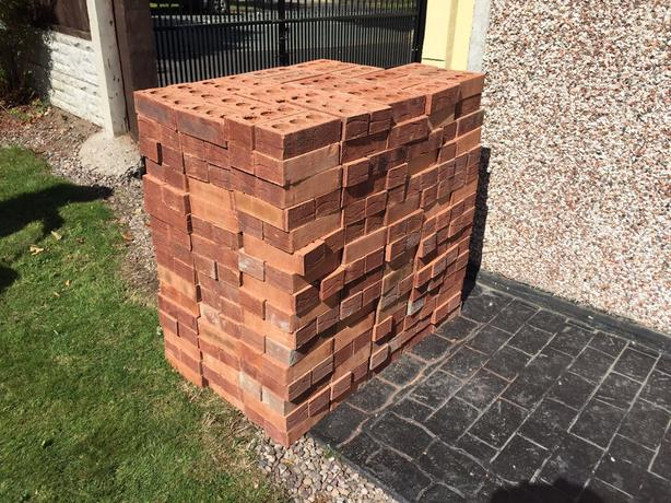 490 Bricks For Sale