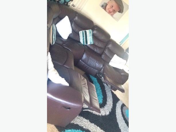 7 seater settee