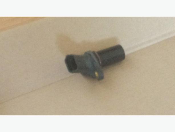 crank shaft sensor