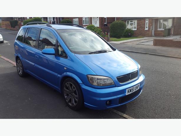 zafira gsi turbo arden blue 2001 (51)
