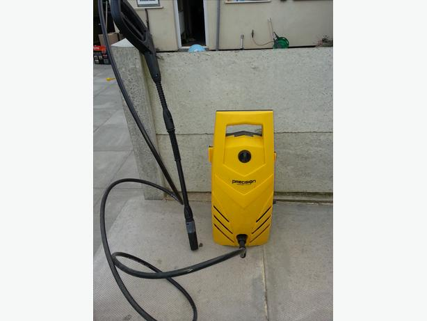 pressure washer like new