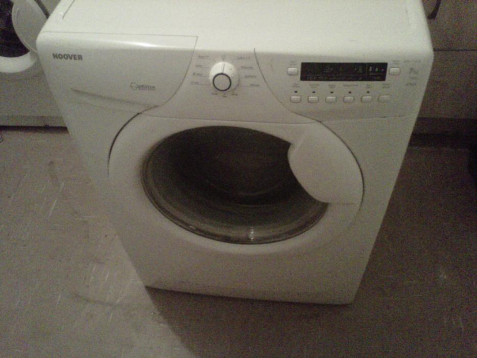 Hoover Washing Machine 7kg 1400 Rpm Spin Dudley Dudley