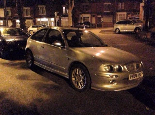 Cheap Used Automatic Cars For Sale In Birmingham Uk