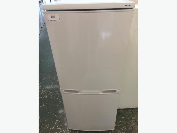 ☀️🚚 A➕ lec fridgefreezer FREE delivery