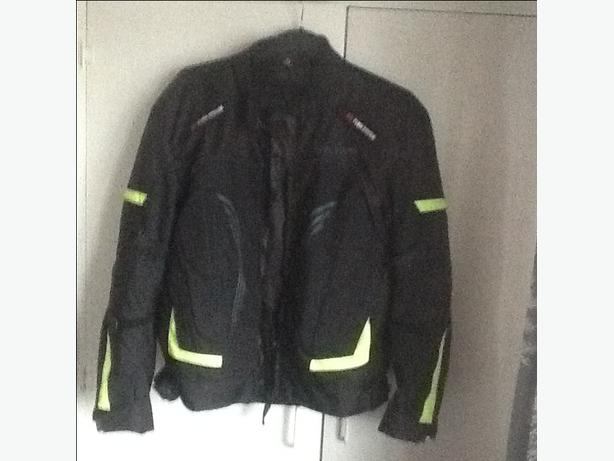 Men's Milano motor cycle jacket