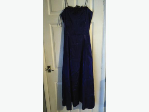 new bridesmaid/prom dress size 10