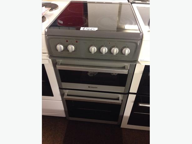 50CM HOTPOINT ELECTRIC COOKER04