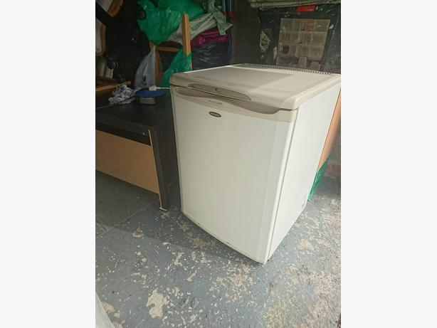 REDUCED!!  HOTPOINT FRIDGE