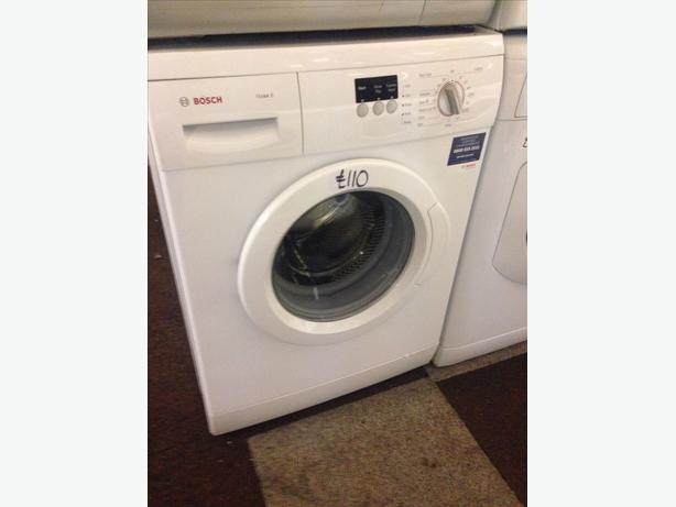 6KG BOSCH WASHING MACHINE05