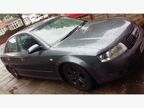 Audi a4 2 litre swaps