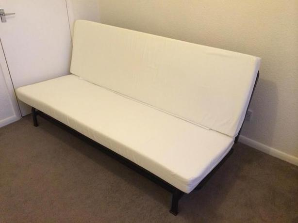 Ikea sofa bed in good condition free delivery for Sofa bed free delivery
