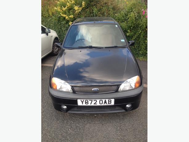 ford fiesta z-tech s- no mot offers accepted