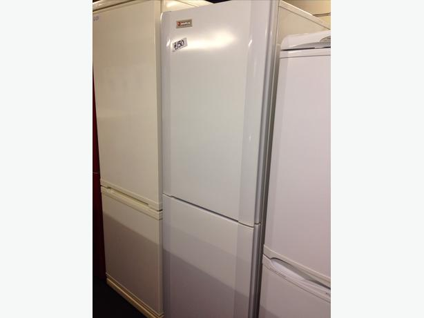HOOVER FRIDGE FREEZER028