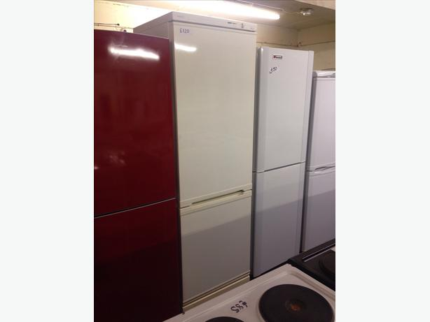 BEKO FRIDGE FREEZER030