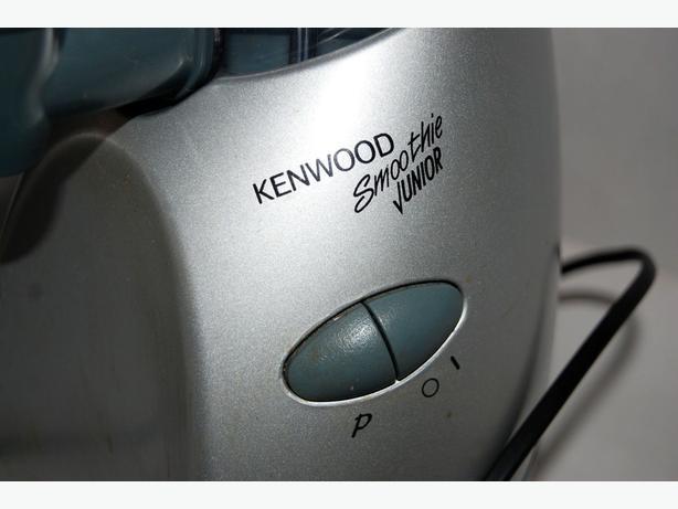 KENWOOD SMOOTHIE MAKER BLENDER JUNIOR SB100