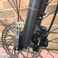 Specialized Crosstrail Sport Disc 2013 Hybrid Bike