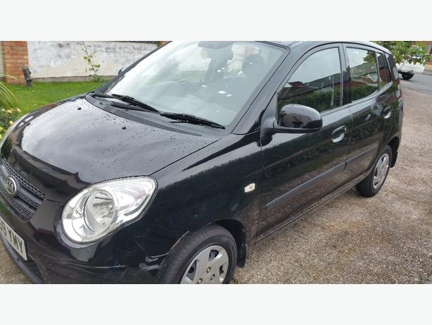£1,495 · 2009 Kia picanto 1.0 (54.000 miles)
