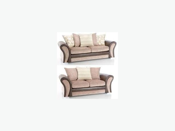 NEVADA 3+2 SOFA SET