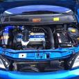 Zafira Gsi VXR Turbo LPG Tvs