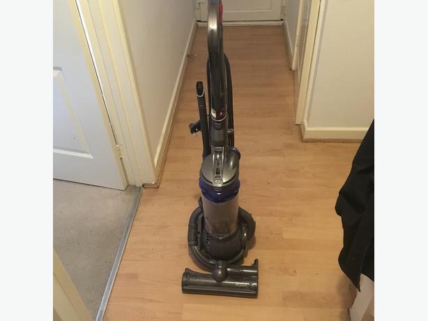 Dyson Vacuum DC25