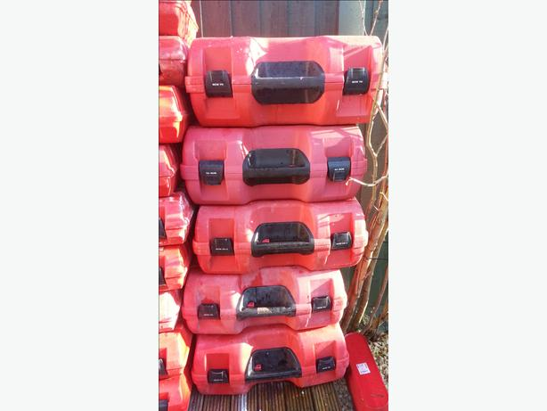 Hilti WSC 70 Carrying Carry Case Box ONLY