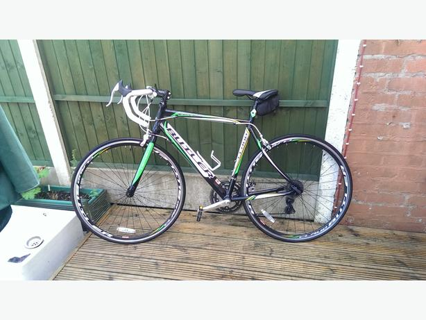 CLAUDE BUTLER CRITERIUM ROAD BIKE