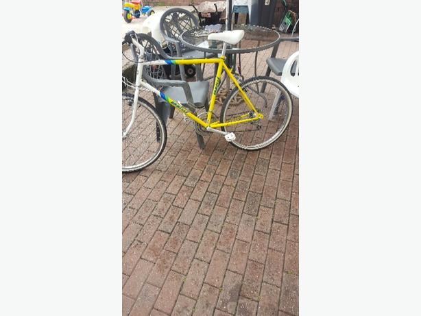 emelle men Find a emmelle-bike on gumtree, the #1 site for bikes, & bicycles for sale classifieds ads in the uk.