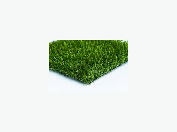 New artificial grass supply and fit
