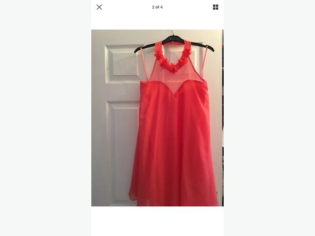rare, swing dress brand new