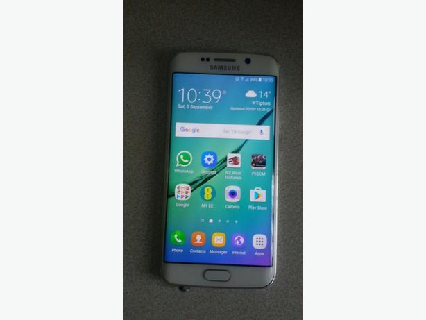 Samsung edge 6