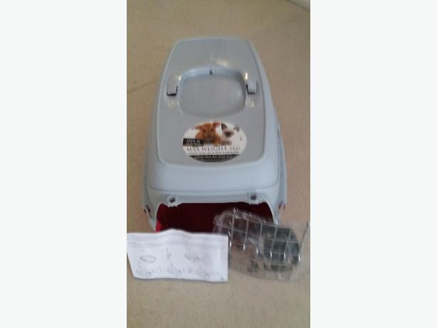 Pet carrier ... upto 5kg