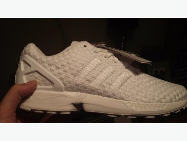 Adidas flux size 9.5