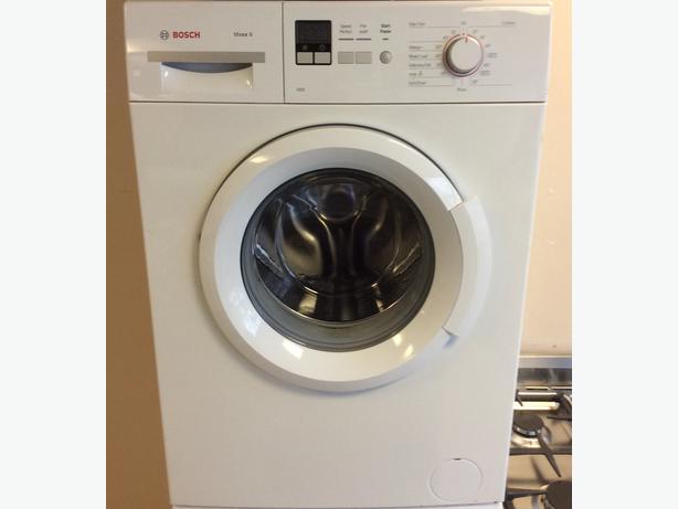 Bosch Maxx 6 WAB28162GB Washing Machine with Warranty