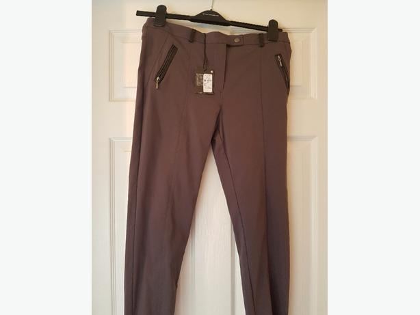 ladies trousers size 12