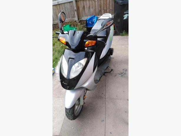 *offers*Waynger 125cc motobike *offers