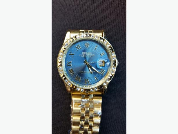R0lex watch in good working condition