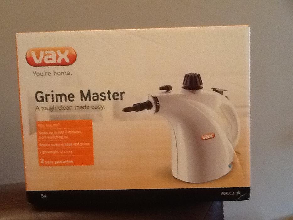 Vax Grime Master Oldbury Sandwell