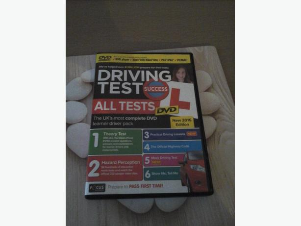 car theory dvds