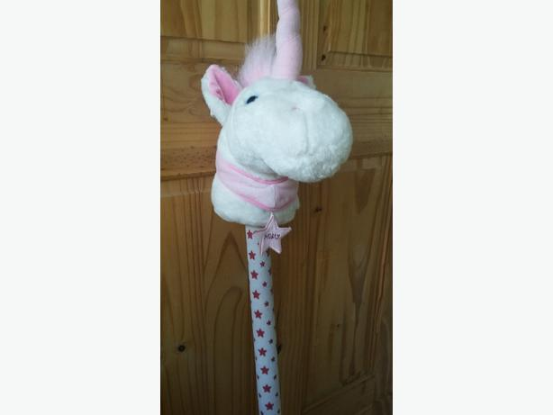 Kids Hobby Horse/Unicorn
