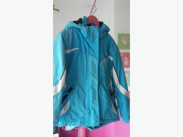 Carverace Ski Jacket/Coat 7-8 years