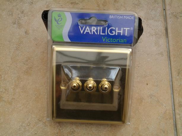 light switch 3 way toggle