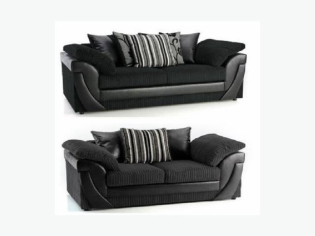 MIAMI 3+2 SOFA SET