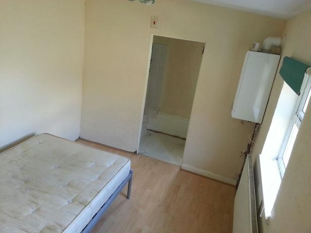 1 bedroom flat to rent in Egbaston!!!