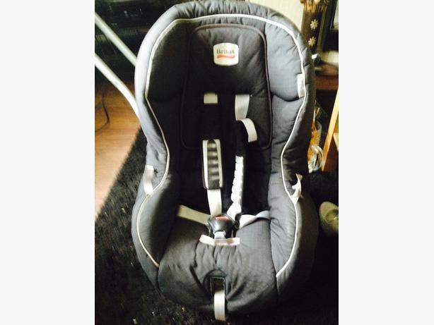 car seat britax