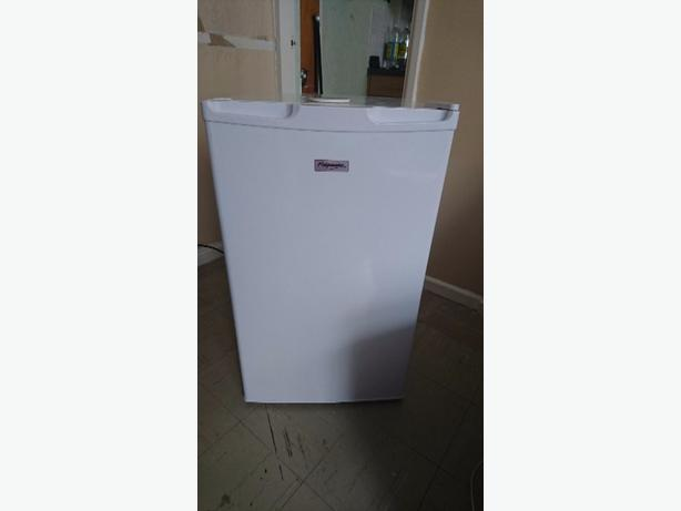 fridge freezer and frozen