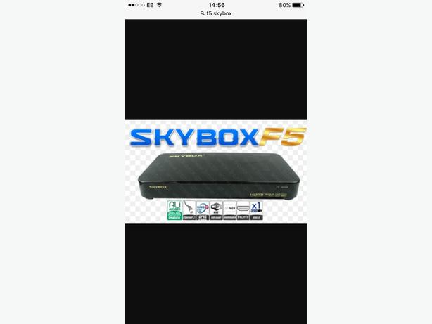 skybox f5