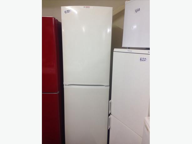 BOSCH FRIDGE FREEZER021