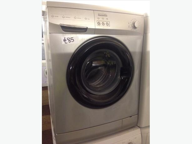 SILVER PRO ACTION 6KG WASHING MACHINE01