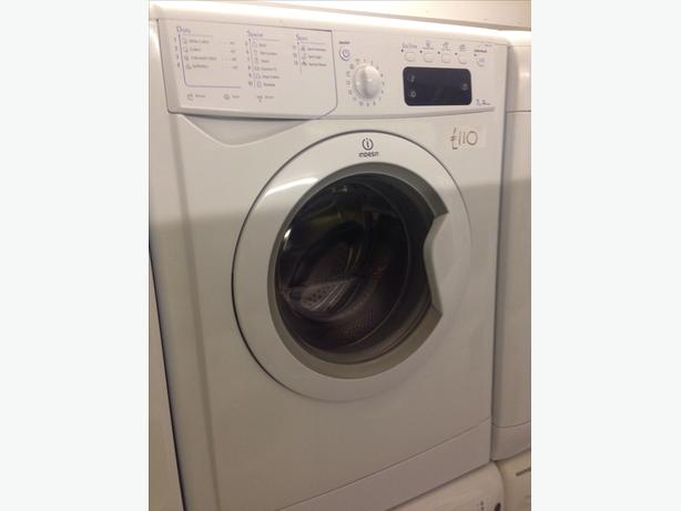7KG INDESIT WASHING MACHINE023