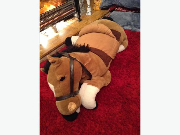 Child Horse Seat